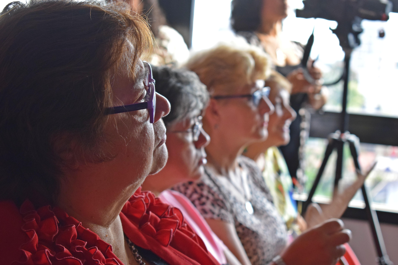 Inclusión Digital Adultos Mayores