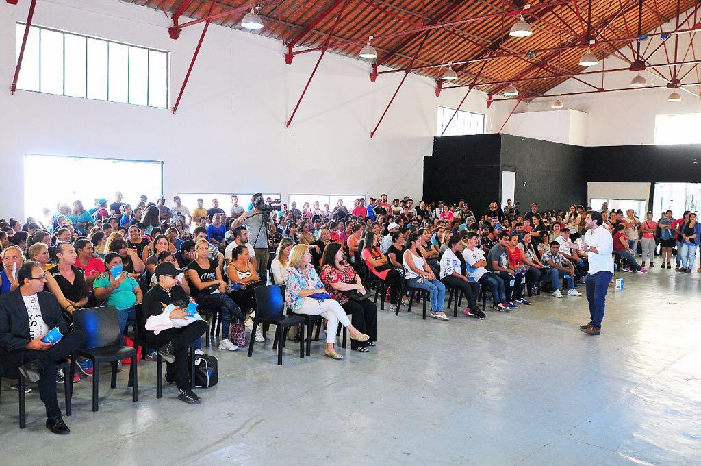 IInclusión Digital en Paraná